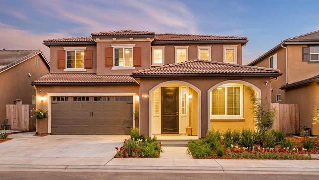 3078 Teague Avenue, Clovis, CA 93619 (#549236) :: Your Fresno Realty | RE/MAX Gold
