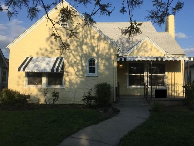 1508 N Poplar Avenue, Fresno, CA 93728 (#549243) :: Dehlan Group