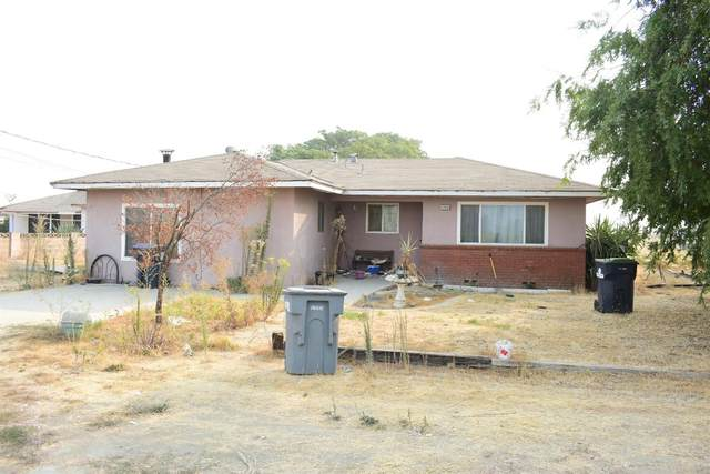 12606 S Highland Avenue, Selma, CA 93662 (#549255) :: Dehlan Group