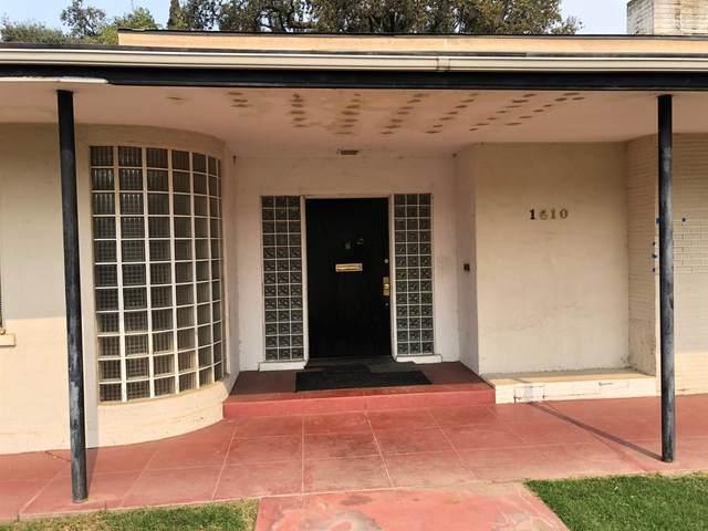 1610 W Main Street, Visalia, CA 93291 (#549297) :: Dehlan Group