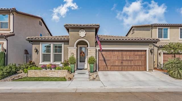 11663 N Bella Verde Avenue, Fresno, CA 93730 (#549303) :: Raymer Realty Group