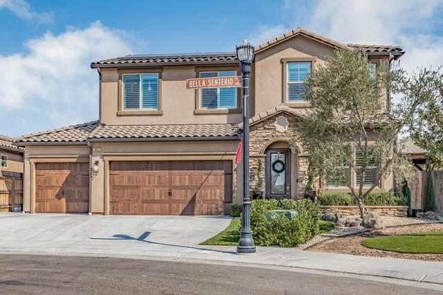 1832 E Bella Senterio Avenue, Fresno, CA 93730 (#549304) :: Raymer Realty Group