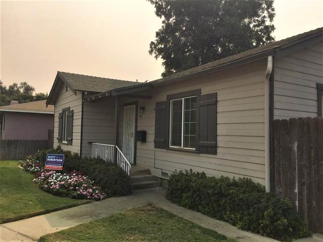 1611 Rose Avenue, Selma, CA 93662 (#549305) :: Raymer Realty Group