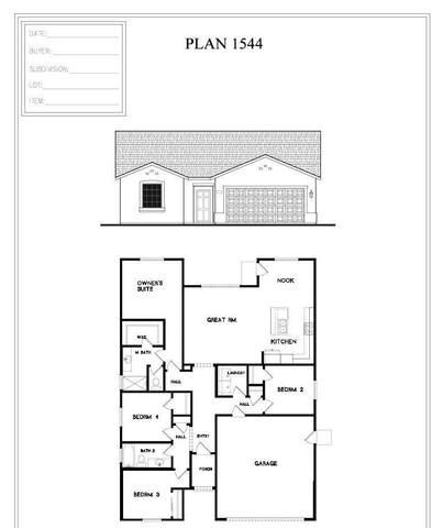 8481 14th Avenue, Parlier, CA 93648 (#549361) :: Dehlan Group