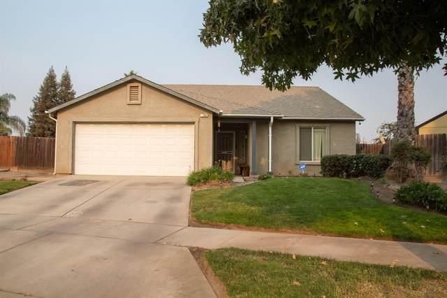 764 11Th Avenue, Kingsburg, CA 93631 (#549362) :: Dehlan Group