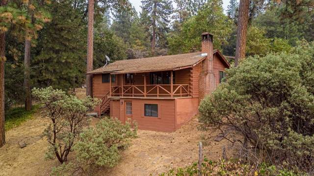 43135 E Sugar Pine Drive, Oakhurst, CA 93644 (#549411) :: FresYes Realty