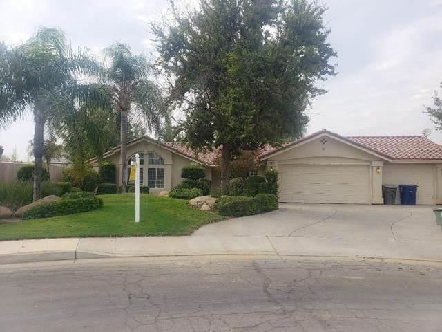 381 Malibu Drive, Coalinga, CA 93210 (#549519) :: Dehlan Group