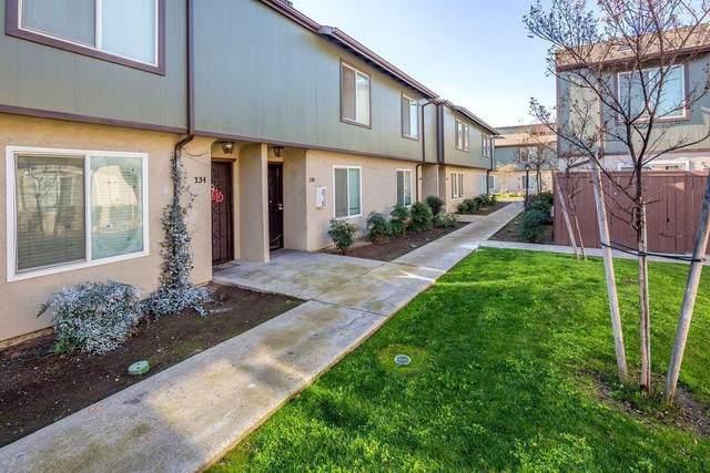 4875 E Mckinley Avenue #129, Fresno, CA 93703 (#549538) :: Your Fresno Realty | RE/MAX Gold