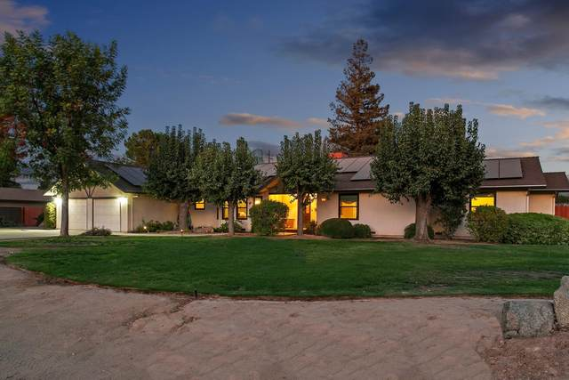 10837 Mountain View Drive, Madera, CA 93636 (#549565) :: FresYes Realty