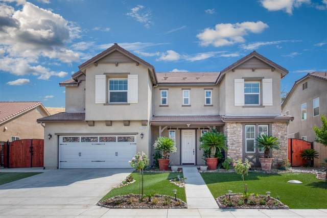 21206 Tramonto Lane, Friant, CA 93626 (#549566) :: Raymer Realty Group