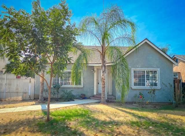 3954 E Iowa Avenue, Fresno, CA 93702 (#549608) :: Dehlan Group