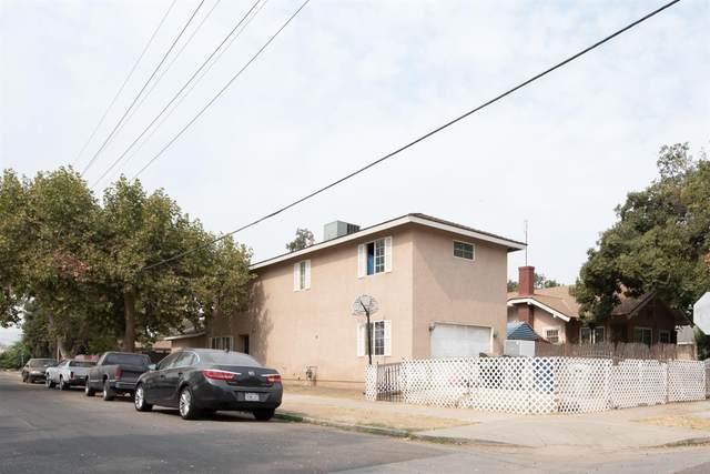 3335 E Hamilton Avenue, Fresno, CA 93702 (#549640) :: Dehlan Group