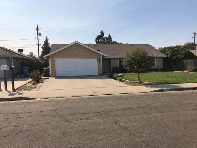 1409 Cooper Street, Selma, CA 93662 (#549678) :: Raymer Realty Group
