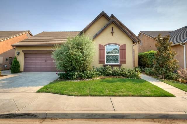 3834 Richmond, Clovis, CA 93619 (#549680) :: Raymer Realty Group