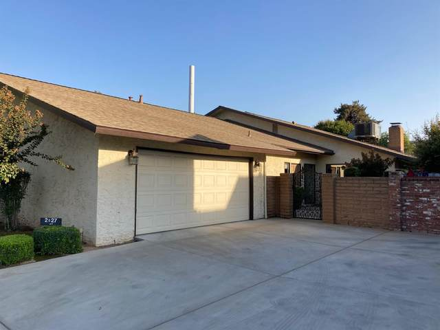 2027 W Calimyrna Avenue 2B, Fresno, CA 93711 (#549695) :: Raymer Realty Group