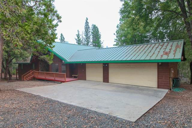 39431 Summit Dr, Oakhurst, CA 93644 (#549708) :: Raymer Realty Group