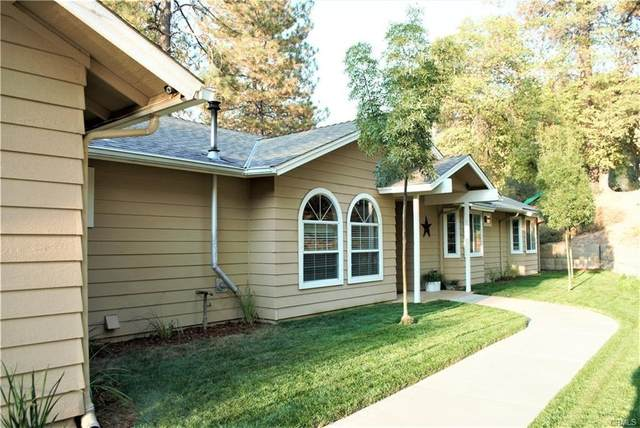40966 Quailview Drive, Oakhurst, CA 93644 (#549717) :: Raymer Realty Group