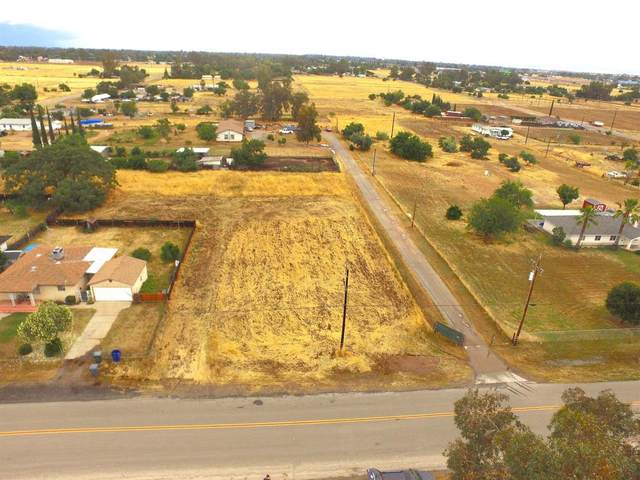0 W Clark Avenue, Madera, CA 93638 (#549741) :: Raymer Realty Group