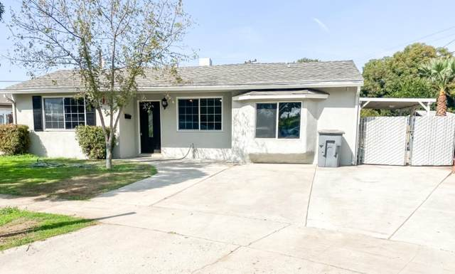 4235 N Augusta Street, Fresno, CA 93726 (#549742) :: Your Fresno Realty | RE/MAX Gold