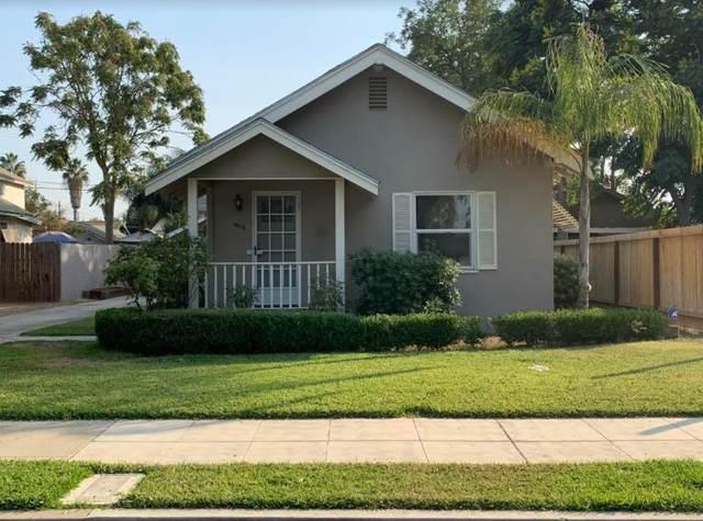 1450 E La Salle Avenue, Fresno, CA 93728 (#549746) :: Your Fresno Realty | RE/MAX Gold