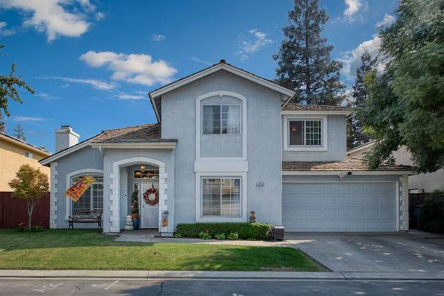 10710 N Seal Cove, Fresno, CA 93730 (#549747) :: Raymer Realty Group