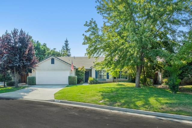 2651 E Yeargin Drive, Fresno, CA 93720 (#549748) :: FresYes Realty