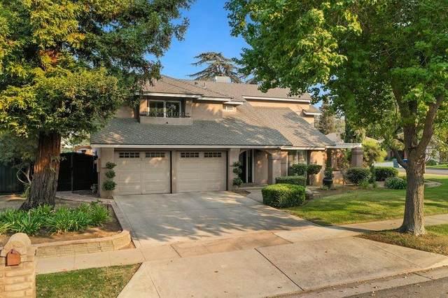 8494 N Bond Avenue, Fresno, CA 93720 (#549757) :: Raymer Realty Group