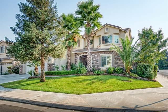2430 Serena Avenue, Clovis, CA 93619 (#549763) :: Raymer Realty Group