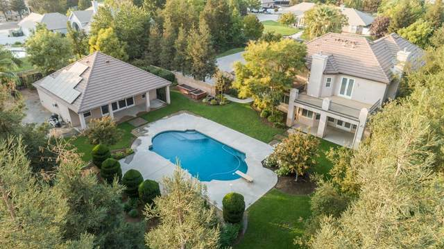 35250 Marciel Avenue, Madera, CA 93636 (#549765) :: Raymer Realty Group