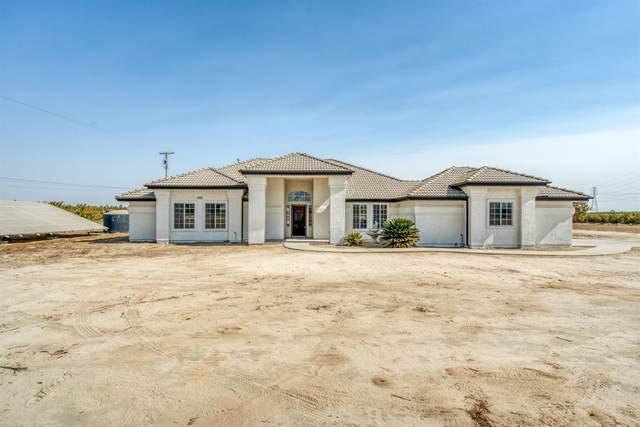 8506 S Leonard Avenue, Fowler, CA 93625 (#549767) :: Raymer Realty Group