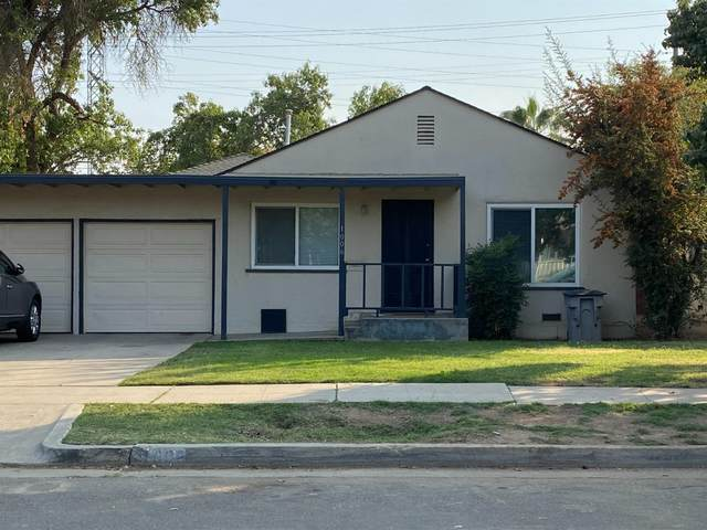 1006 E Lansing Way, Fresno, CA 93704 (#549776) :: FresYes Realty