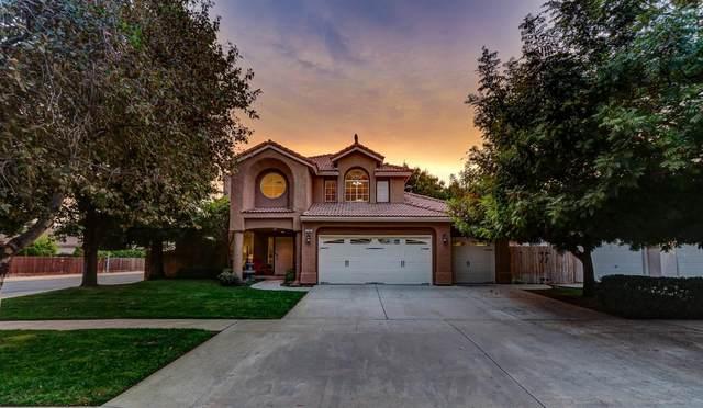 796 Park Avenue, Clovis, CA 93611 (#549777) :: Raymer Realty Group