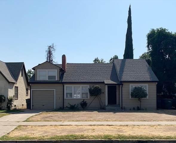 4516 E Illinois Avenue, Fresno, CA 93702 (#549782) :: Raymer Realty Group