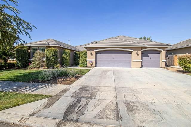 3883 Serena Avenue, Clovis, CA 93619 (#549783) :: Raymer Realty Group
