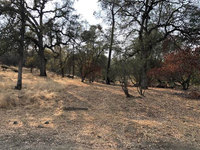 0 Lilley Mountain Drive, Coarsegold, CA 93614 (#549792) :: FresYes Realty