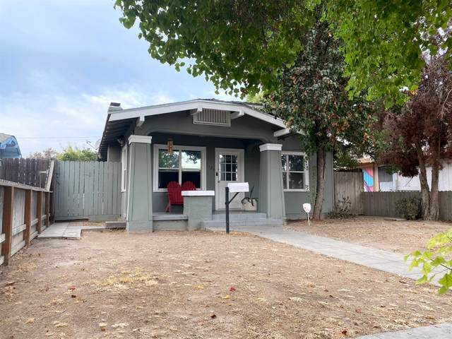 1123 N Harrison Avenue, Fresno, CA 93728 (#549793) :: Your Fresno Realty | RE/MAX Gold