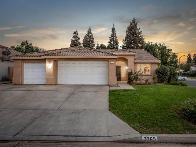 3765 W Mesa Avenue, Fresno, CA 93711 (#549801) :: Raymer Realty Group