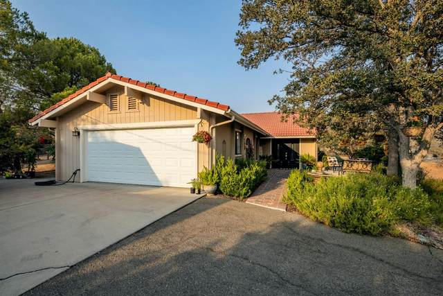 29794 Kings Canyon Court S, Coarsegold, CA 93614 (#549805) :: FresYes Realty