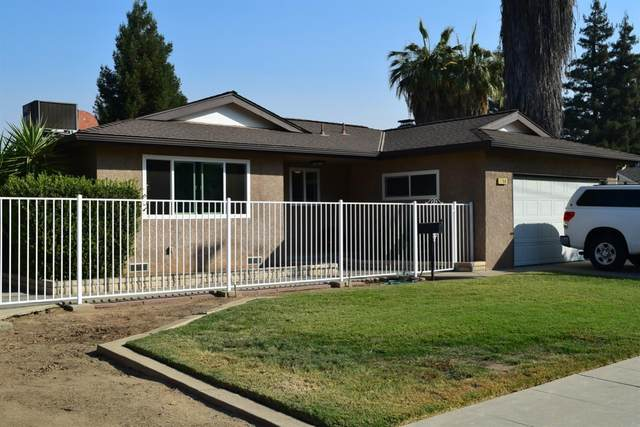 1744 E Sierra Avenue, Fresno, CA 93710 (#549808) :: Raymer Realty Group