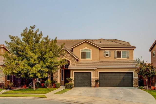 2366 E Pinehurst Avenue, Fresno, CA 93730 (#549813) :: FresYes Realty