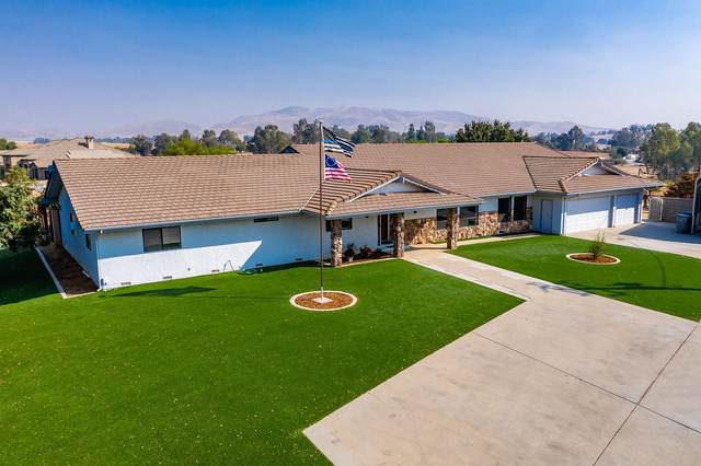 11244 N Stanford Avenue, Clovis, CA 93619 (#549815) :: Raymer Realty Group
