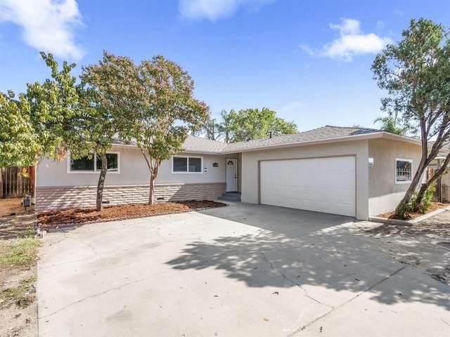 3438 N Hughes Avenue, Fresno, CA 93705 (#549832) :: FresYes Realty