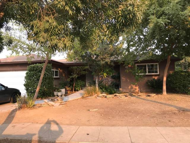 4410 N Laureen Ave Avenue, Fresno, CA 93726 (#549838) :: Your Fresno Realty | RE/MAX Gold