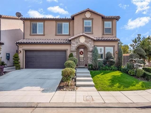 1671 E Autumn Sage, Fresno, CA 93730 (#549839) :: Dehlan Group