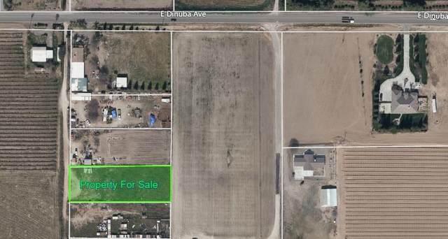 0 E Greenwood, Selma, CA 93662 (#549841) :: Dehlan Group