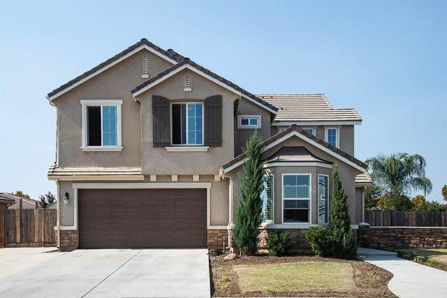 3306 Sanders Avenue, Clovis, CA 93619 (#549846) :: Your Fresno Realty   RE/MAX Gold