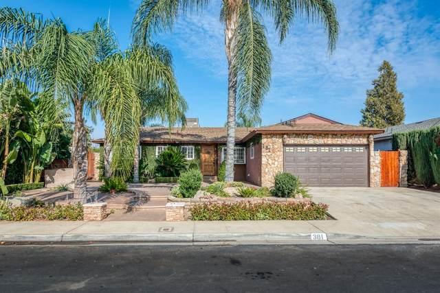381 W Swift Avenue, Clovis, CA 93612 (#549856) :: FresYes Realty
