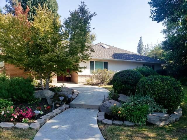 6356 N Feland Avenue, Fresno, CA 93711 (#549894) :: Dehlan Group