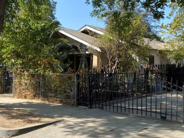 641 N College Avenue, Fresno, CA 93728 (#549901) :: Your Fresno Realty | RE/MAX Gold