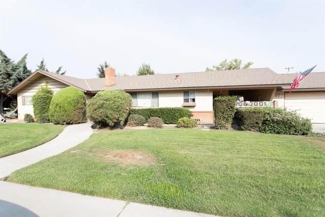 1201 Stroud Avenue, Kingsburg, CA 93631 (#549911) :: Dehlan Group